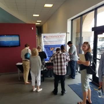 2018 ASGP Job Fair Pic 7