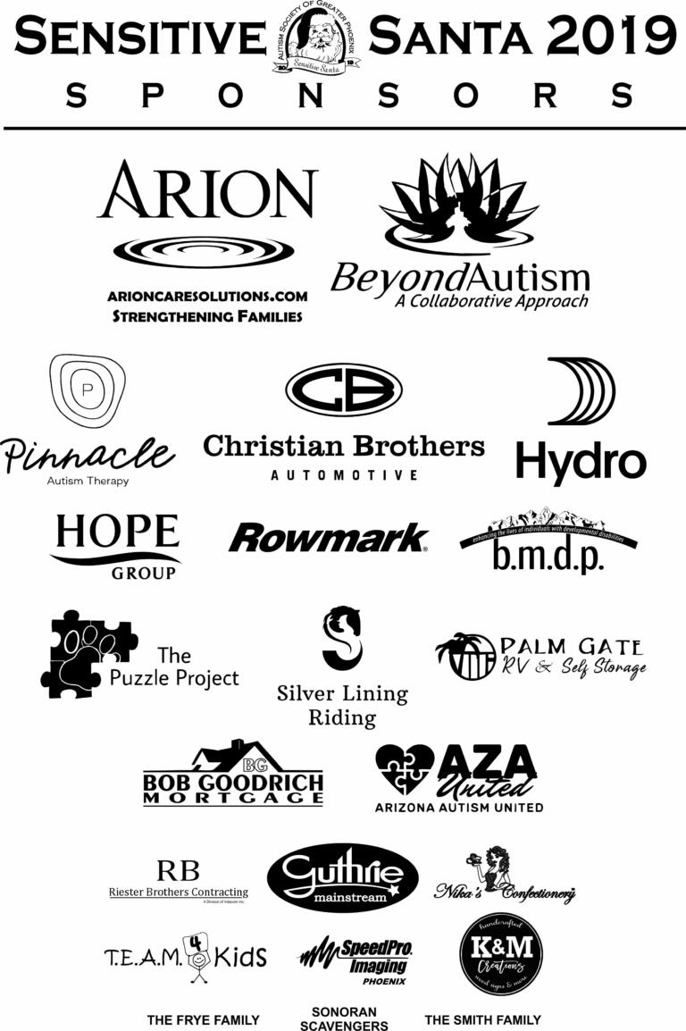 SS Sponsors