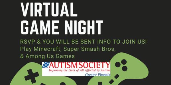 VIRTUAL GAME NIGHTS LOGO 2021